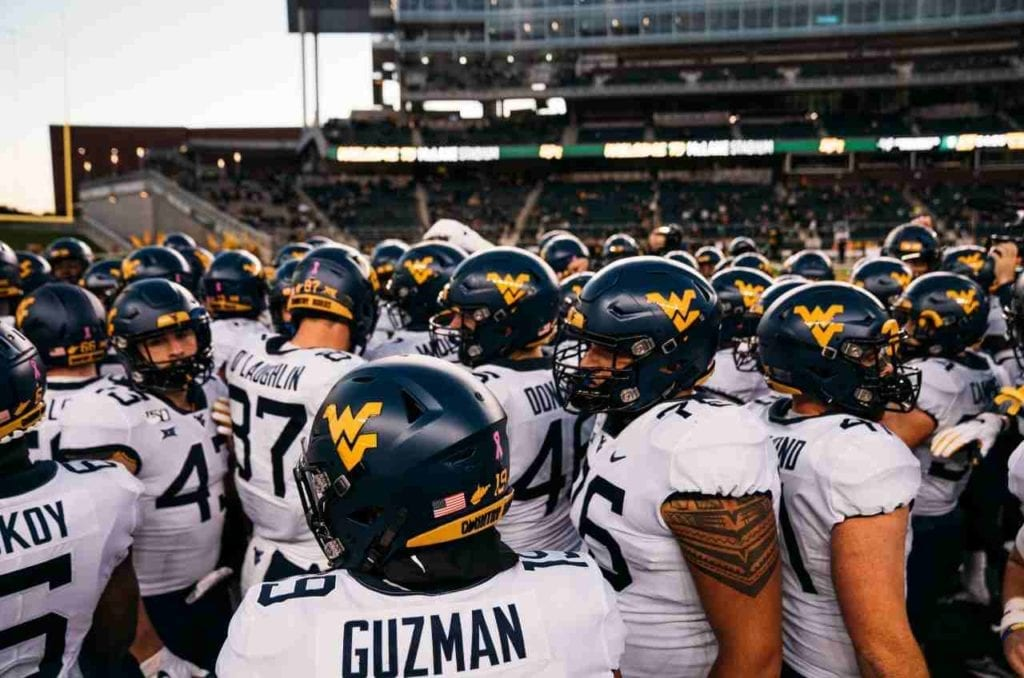 WVU football hopes to end 2019 strong