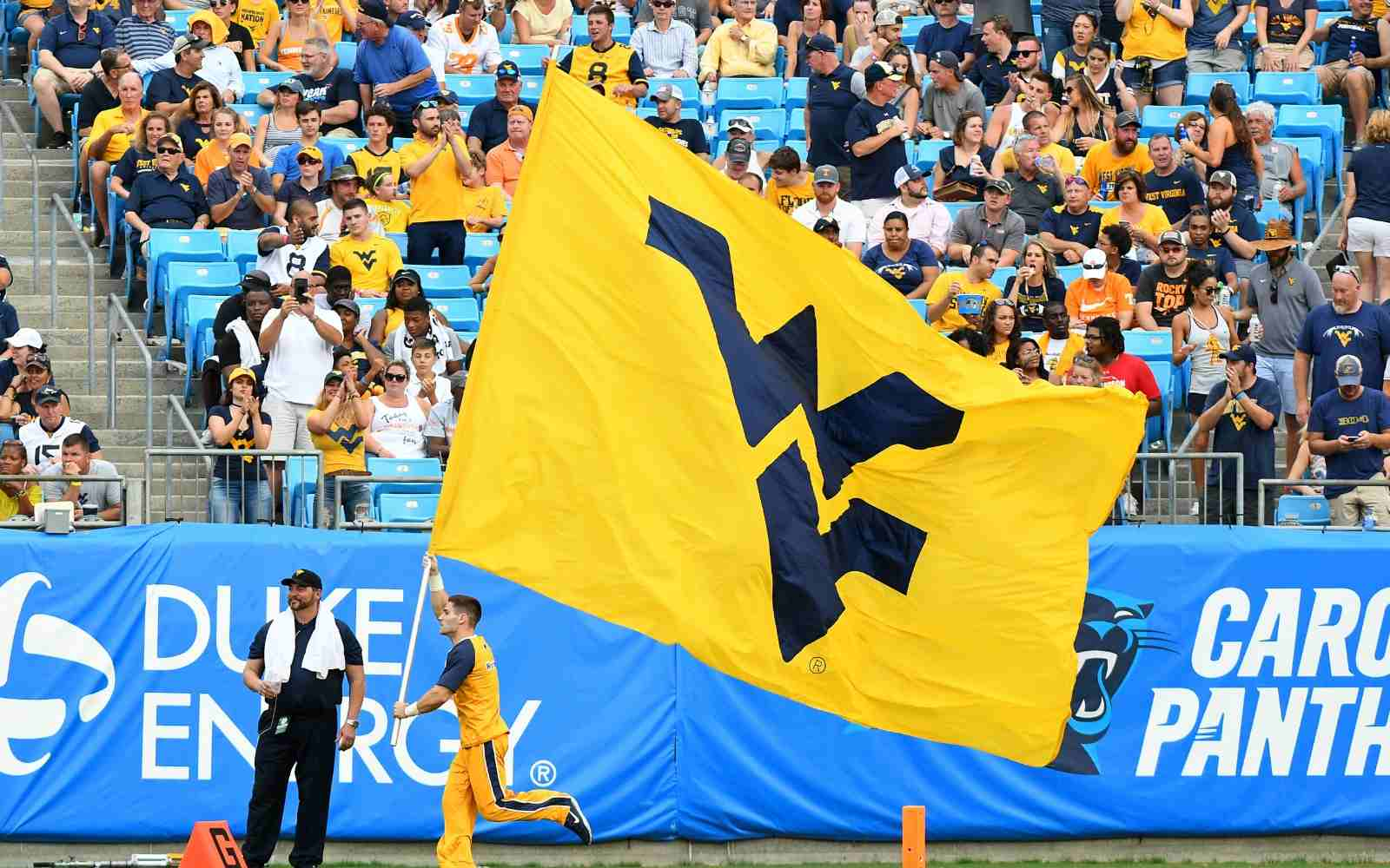 NFL Draft Recap: A few WVU Mountaineers are NFL bound