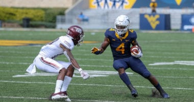 There's the WVU Mountaineers vs. Oklahoma State and a full slate of 16 games for Week 3 of the NFL, plus the NBA and NHL playoffs continue at WV sportsbooks.