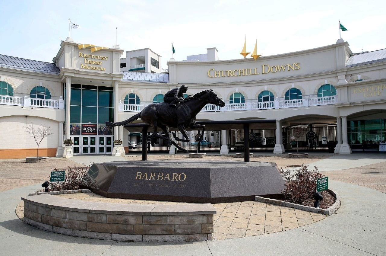 Kentucky Derby betting featured at WV sportsbooks
