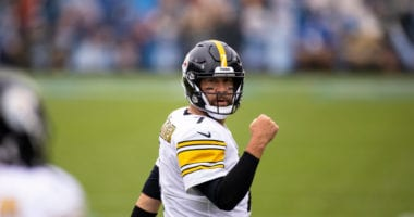 This weekend, West Virginia bettors are likely considering Ravens-Steelers odds and the Mountaineers' attempt to get over a disappointing road loss.