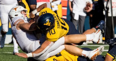 Football is the main attraction at West Virginia sportsbooks this weekend, with the Mountaineers facing a key game and the Steelers and Ravens on the road.